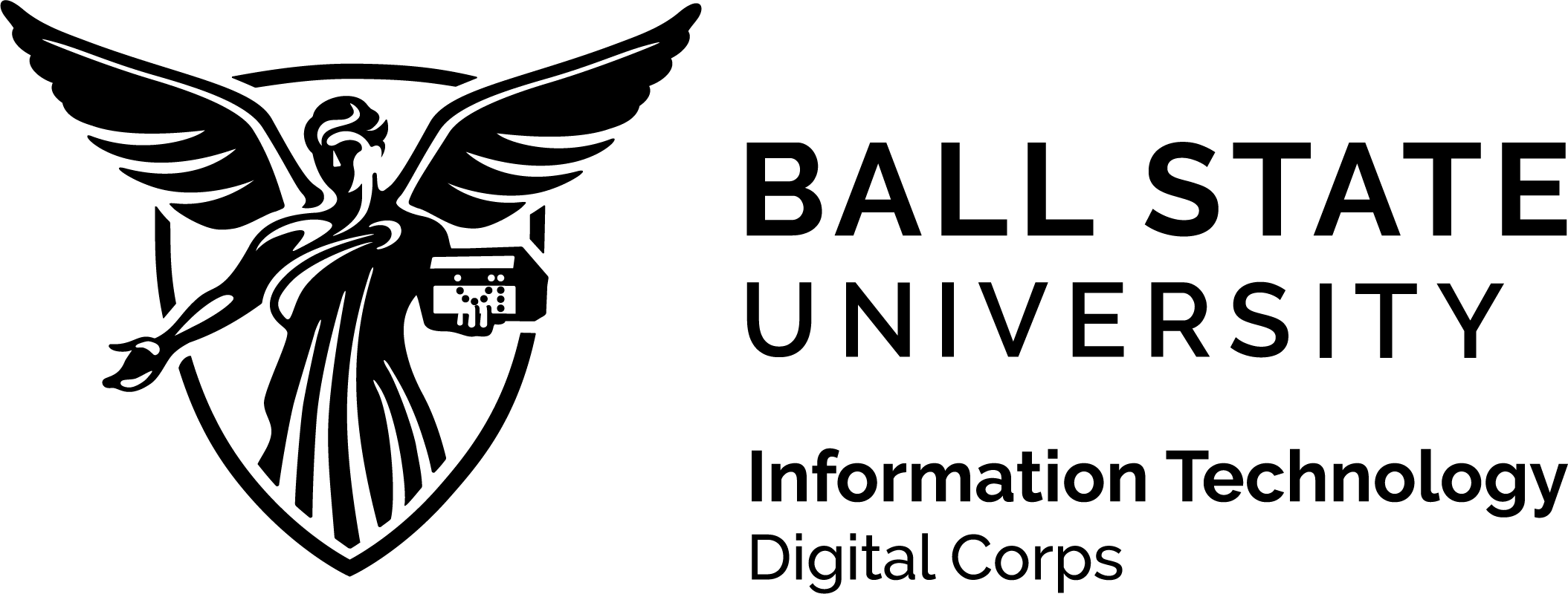 Ball State University Digital Corps